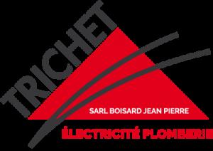 Logo de Trichet Elec, votre plombier LesSables d'Olonne en Vendée