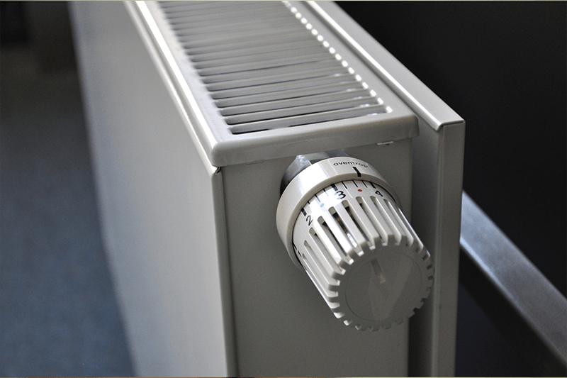 Chauffage et plomberie aux Sables d'Olonne réalisée par Trichet Electricité